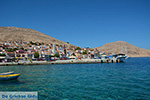 Nimborio Chalki - Eiland Chalki Dodecanese - Foto 213 - Foto van De Griekse Gids