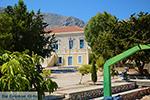 Nimborio Chalki - Eiland Chalki Dodecanese - Foto 230 - Foto van De Griekse Gids