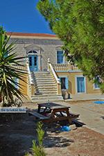 Nimborio Chalki - Eiland Chalki Dodecanese - Foto 232 - Foto van De Griekse Gids
