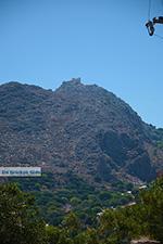 Kastro Chalki - Eiland Chalki Dodecanese - Foto 234 - Foto van De Griekse Gids