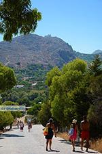 Kastro Chalki - Eiland Chalki Dodecanese - Foto 237 - Foto van De Griekse Gids