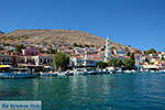 Nimborio Chalki - Eiland Chalki Dodecanese - Foto 261 - Foto van De Griekse Gids