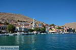 Nimborio Chalki - Eiland Chalki Dodecanese - Foto 262 - Foto van De Griekse Gids