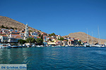 Nimborio Chalki - Eiland Chalki Dodecanese - Foto 263 - Foto van De Griekse Gids