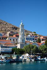 Nimborio Chalki - Eiland Chalki Dodecanese - Foto 273 - Foto van De Griekse Gids