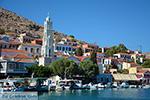 Nimborio Chalki - Eiland Chalki Dodecanese - Foto 274 - Foto van De Griekse Gids