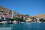 Nimborio Chalki - Eiland Chalki Dodecanese - Foto 275 - Foto van De Griekse Gids