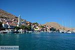 Nimborio Chalki - Eiland Chalki Dodecanese - Foto 276 - Foto van De Griekse Gids