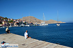 Nimborio Chalki - Eiland Chalki Dodecanese - Foto 278 - Foto van De Griekse Gids