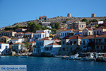 Nimborio Chalki - Eiland Chalki Dodecanese - Foto 279 - Foto van De Griekse Gids