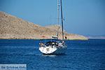 Nimborio Chalki - Eiland Chalki Dodecanese - Foto 281 - Foto van De Griekse Gids