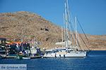 Nimborio Chalki - Eiland Chalki Dodecanese - Foto 283 - Foto van De Griekse Gids