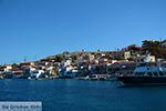 Nimborio Chalki - Eiland Chalki Dodecanese - Foto 287 - Foto van De Griekse Gids