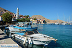 Nimborio Chalki - Eiland Chalki Dodecanese - Foto 290 - Foto van De Griekse Gids