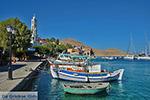 Nimborio Chalki - Eiland Chalki Dodecanese - Foto 291 - Foto van De Griekse Gids