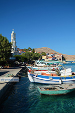 Nimborio Chalki - Eiland Chalki Dodecanese - Foto 292 - Foto van De Griekse Gids
