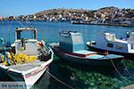 Nimborio Chalki - Eiland Chalki Dodecanese - Foto 301 - Foto van De Griekse Gids