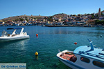 Nimborio Chalki - Eiland Chalki Dodecanese - Foto 303 - Foto van De Griekse Gids