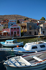 Nimborio Chalki - Eiland Chalki Dodecanese - Foto 309 - Foto van De Griekse Gids