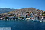 Nimborio Chalki - Insel Chalki Dodekanes - Foto 318 - Foto GriechenlandWeb.de