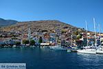 Nimborio Chalki - Eiland Chalki Dodecanese - Foto 319 - Foto van De Griekse Gids