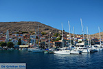 Nimborio Chalki - Eiland Chalki Dodecanese - Foto 320 - Foto van De Griekse Gids