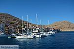 Nimborio Chalki - Eiland Chalki Dodecanese - Foto 321 - Foto van De Griekse Gids