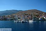 Nimborio Chalki - Eiland Chalki Dodecanese - Foto 323 - Foto van De Griekse Gids