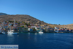 Nimborio Chalki - Eiland Chalki Dodecanese - Foto 326 - Foto van De Griekse Gids