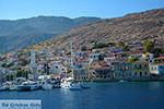 Nimborio Chalki - Eiland Chalki Dodecanese - Foto 327 - Foto van De Griekse Gids