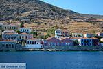 Nimborio Chalki - Eiland Chalki Dodecanese - Foto 333 - Foto van De Griekse Gids