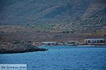 Strand Kania Chalki - Eiland Chalki Dodecanese - Foto 339 - Foto van De Griekse Gids