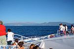 Varen van Chalki naar Rhodos- Eiland Chalki Dodecanese - Foto 344 - Foto van De Griekse Gids