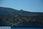 Kasteel eiland Alimia bij Chalki - Eiland Chalki Dodecanese - Foto 345 - Foto van De Griekse Gids