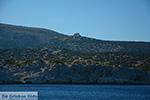 Kasteel eiland Alimia bij Chalki - Eiland Chalki Dodecanese - Foto 346 - Foto van De Griekse Gids