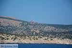 Kasteel eiland Alimia bij Chalki - Eiland Chalki Dodecanese - Foto 347 - Foto van De Griekse Gids