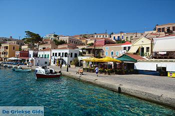Nimborio Chalki - Eiland Chalki Dodecanese - Foto 99 - Foto van De Griekse Gids