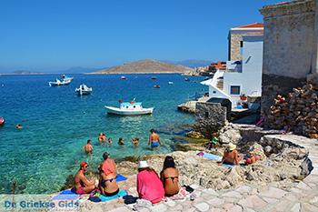 Nimborio Chalki - Eiland Chalki Dodecanese - Foto 202 - Foto van De Griekse Gids