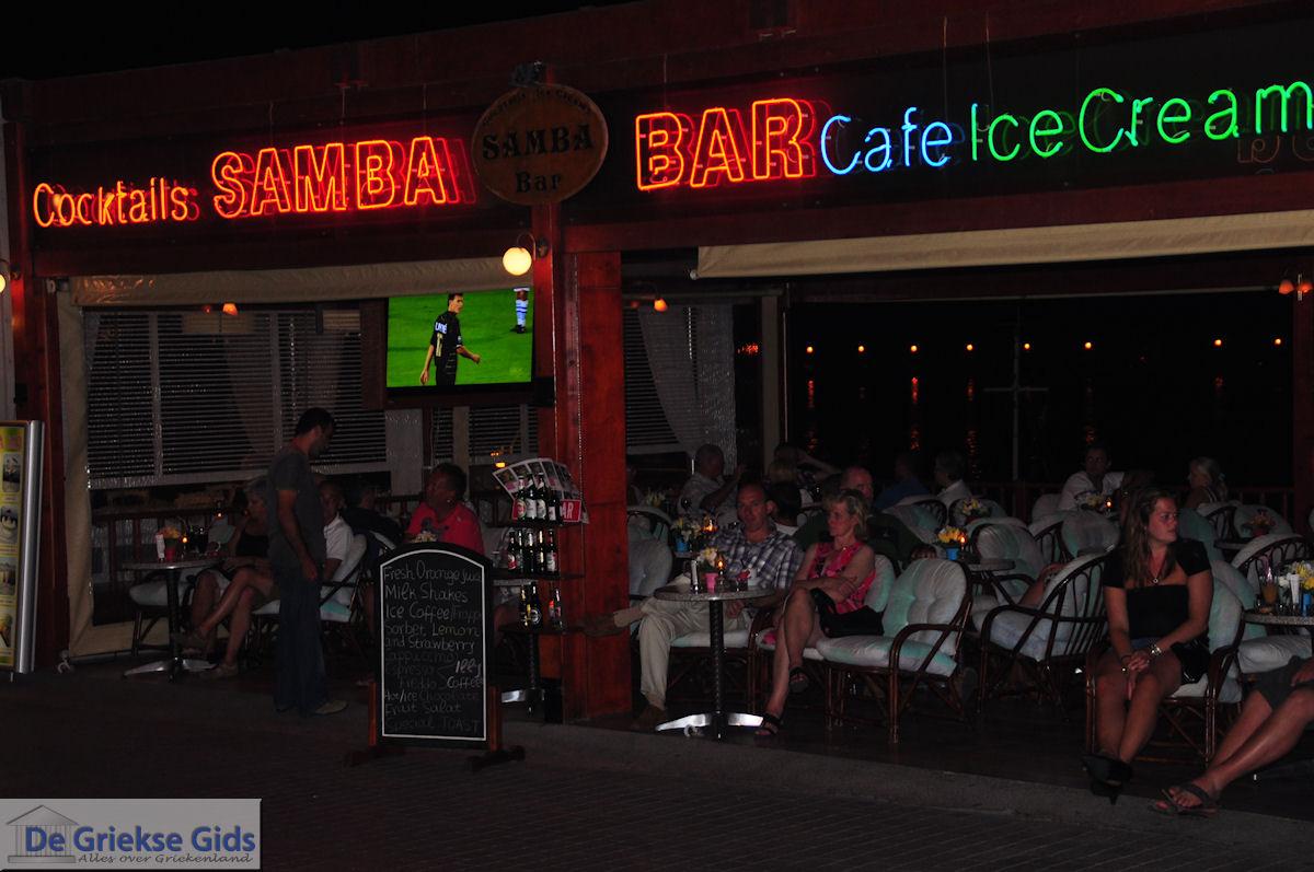 foto Samba bar Chersonissos (Hersonissos) Photo 3