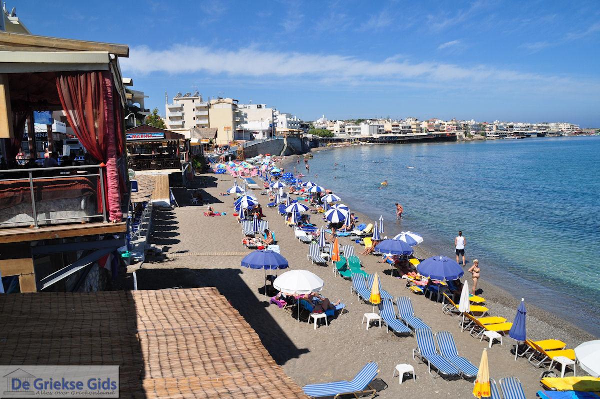 foto Stranden Chersonissos - Beaches Hersonissos Photo 19