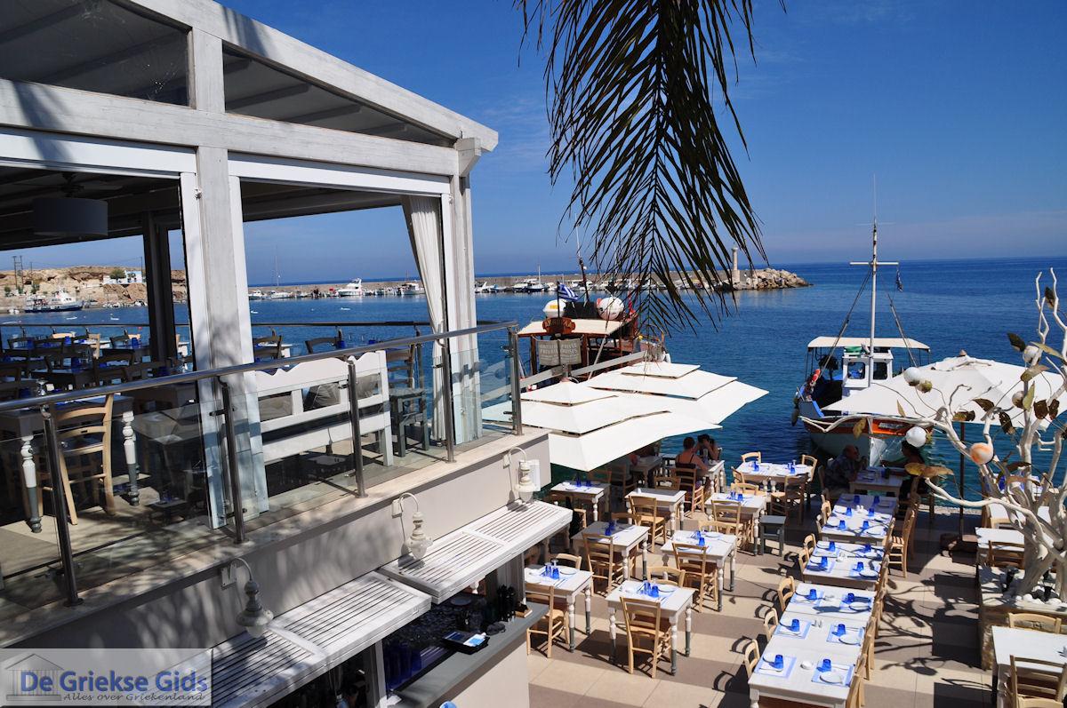 foto Lascala Restaurant Chersonissos (Hersonissos) Photo 3