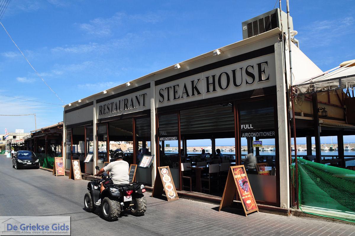 foto Restaurant Steak House Chersonissos (Hersonissos)