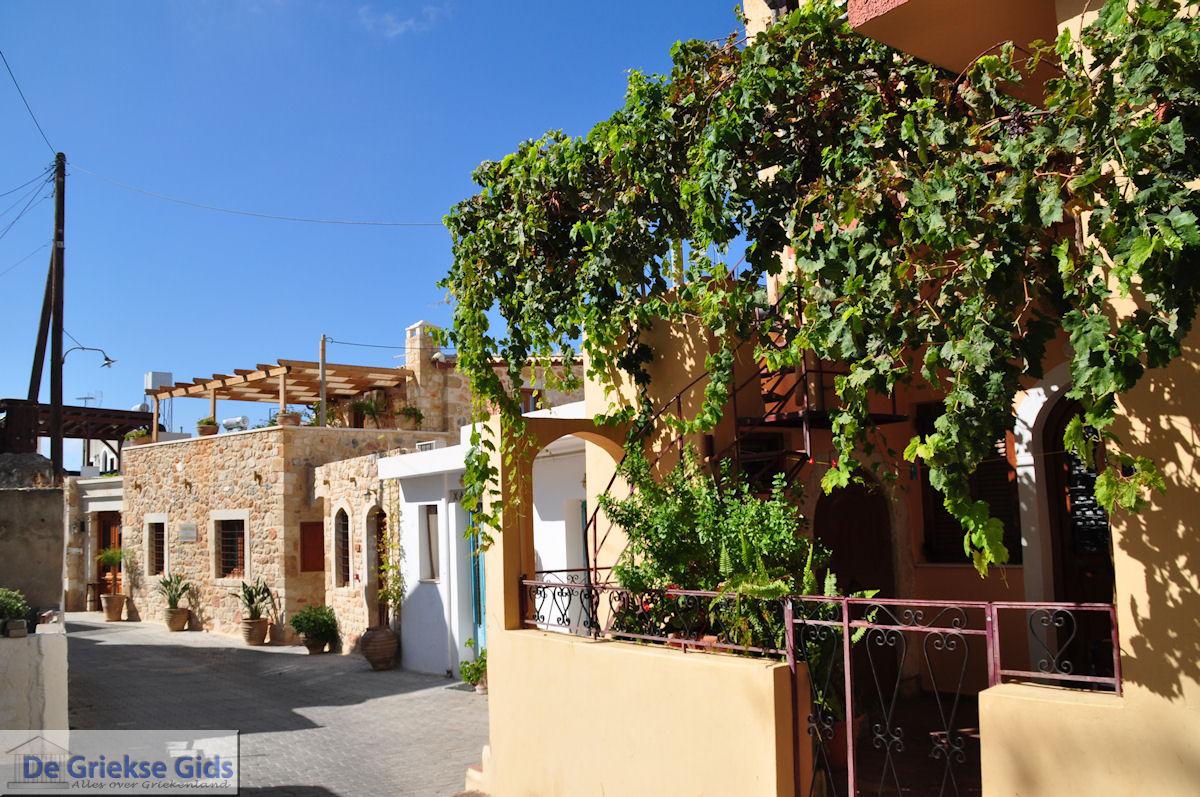 foto Oud-Chersonissos Kreta - Old Hersonissos Crete - Photo 01