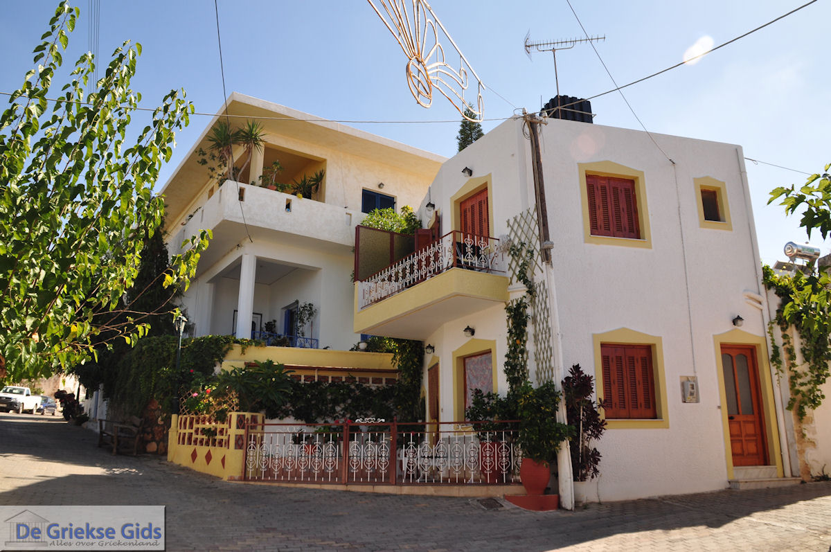 foto Oud-Chersonissos Kreta - Old Hersonissos Crete - Photo 05