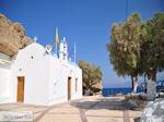 Kerk haven Chersonissos - Church harbour Hersonissos photo 2 - Foto van De Griekse Gids