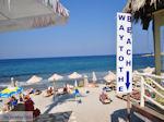 Stranden Chersonissos - Beaches Hersonissos Photo 9 - Foto van De Griekse Gids