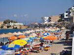 Stranden Chersonissos - Beaches Hersonissos Photo 11 - Foto van De Griekse Gids