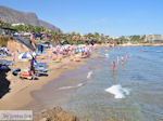 Strand Starbeach Chersonissos - Beach near Starbeach Photo 4 - Foto van De Griekse Gids