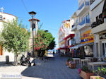Kerk tegenover MacDonalds -  Church opposite of McDonalds Hersonissos - Foto van De Griekse Gids