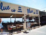Blue Cafe Chersonissos (Hersonissos) - Foto van De Griekse Gids